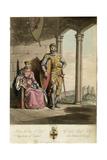 De Vere, Earl Oxford Giclee Print by Charles Hamilton Smith