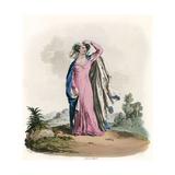 Cecilia Lady Stapleton Giclee Print by Charles Hamilton Smith