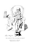 Samuel Rogers Giclee Print by Daniel Maclise
