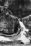 Cheddar Gorge Photographic Print by Fred Musto