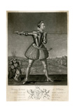 Henry, Prince of Wales Giclee Print