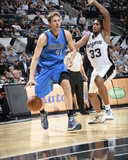 Dallas Mavericks v San Antonio Spurs Photo by Evans D. Clarke