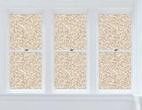 Brushstrokes Window Privacy Film Adesivo de janela