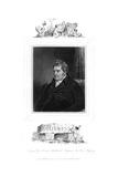 Joseph Nollekens Giclee Print by E Scriven