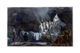 Quixote - Masquerade Giclee Print by Edmond Morin