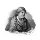 Giovanni Battista Casti Giclee Print by Francesco Rosaspina