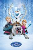 Frozen - Snow Group Billeder
