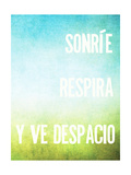 Sonrie Poster di  Kindred Sol Collective
