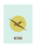 Be Free 2 Arte di Rebecca Peragine