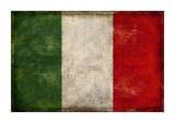 Italie Reproduction procédé giclée par Luke Wilson