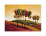 A New Morning I Giclee Print by Mike Klung