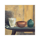 Asian Collection I Giclee Print by Yuki Ross
