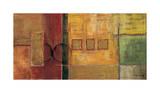Harmony I Giclée-Druck von Mike Klung