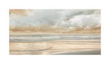 Ocean Tide Giclée-tryk af John Seba