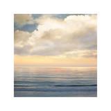 Ocean Light I Impressão giclée por John Seba