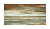 The Surf Impressão giclée por John Seba