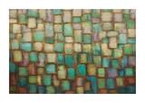 Jewel Giclee Print by Alexandra Perry