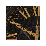 Roman Numerals II Giclee Print by Russell Brennan