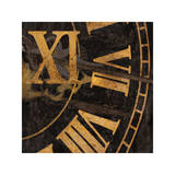 Roman Numerals I Giclee Print by Russell Brennan