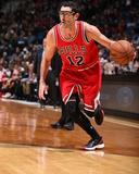 Chicago Bulls v Minnesota Timberwolves Fotografía por David Sherman