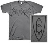 Emperor - Logo Shield T-Shirts