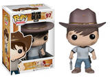 Walking Dead - Carl POP TV Figure Jouet