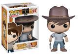 Walking Dead - Carl POP TV Figure Legetøj