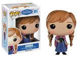 Frozen - Anna Disney POP Figure Spielzeug