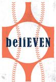 Believen Poster