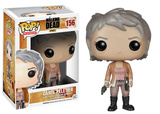 Walking Dead - Carol POP TV Figure Toy