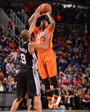 San Antonio Spurs v Phoenix Suns Foto af Barry Gossage