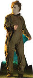 Halloween - Michael Myers Lifesize Standup Silhouettes découpées en carton