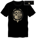 Destiny - Post Proelia Praemia Shirt