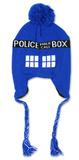 Beanie: Doctor Who - Tardis Laplander Beanie