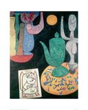 Sem Título Impressão giclée por Paul Klee