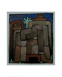 Ilfenburg, 1935 Giclee Print by Paul Klee