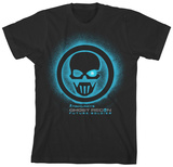 Ghost Recon - Blue Logo T-Shirt