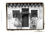 Venetian Doorways V Affiches par Laura Denardo
