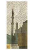 Eastern Spires III Affiches par James Burghardt