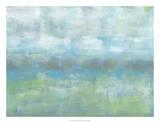 Soft Heather I Giclee Print by Jennifer Goldberger