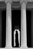 Jefferson Memorial, Washington DC Photographic Print by Jeff Pica