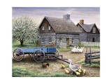 No Place Like Home Giclee Print by Kevin Dodds