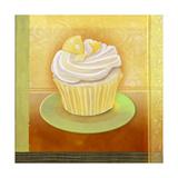 Lemon Chiffon Giclee Print by Fiona Stokes-Gilbert