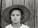 Lucille Burroughs Lámina fotográfica