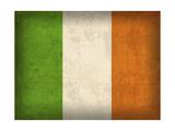 Ireland Giclee Print by David Bowman