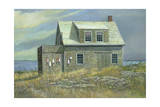 Island Rental Giclee Print by Jerry Cable
