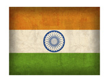 India Giclee Print by David Bowman
