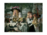 Passages Giclee Print by Bob Byerley