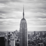 NYC Empire Photographic Print by Nina Papiorek