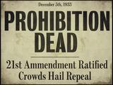 Prohibition Reproduction procédé giclée